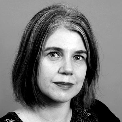 Hilma Gunnarsdóttir